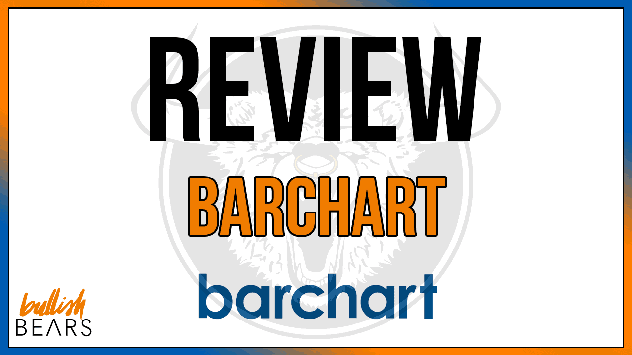 Barchart Review