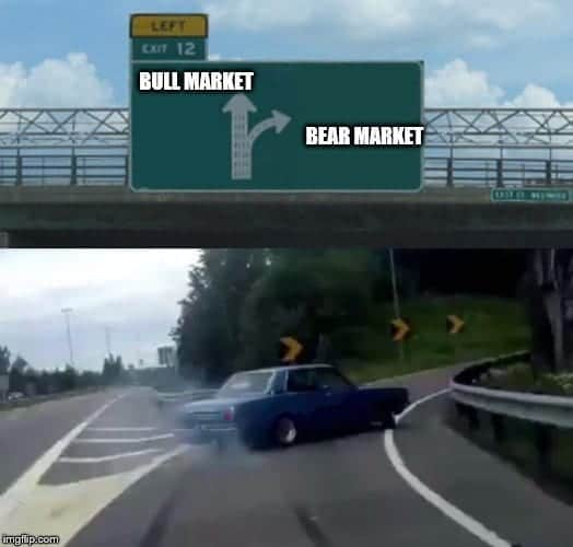 How to Make Money in Bear Market