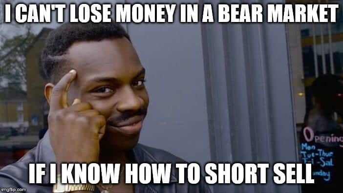 How Does Shorting a Stock Work