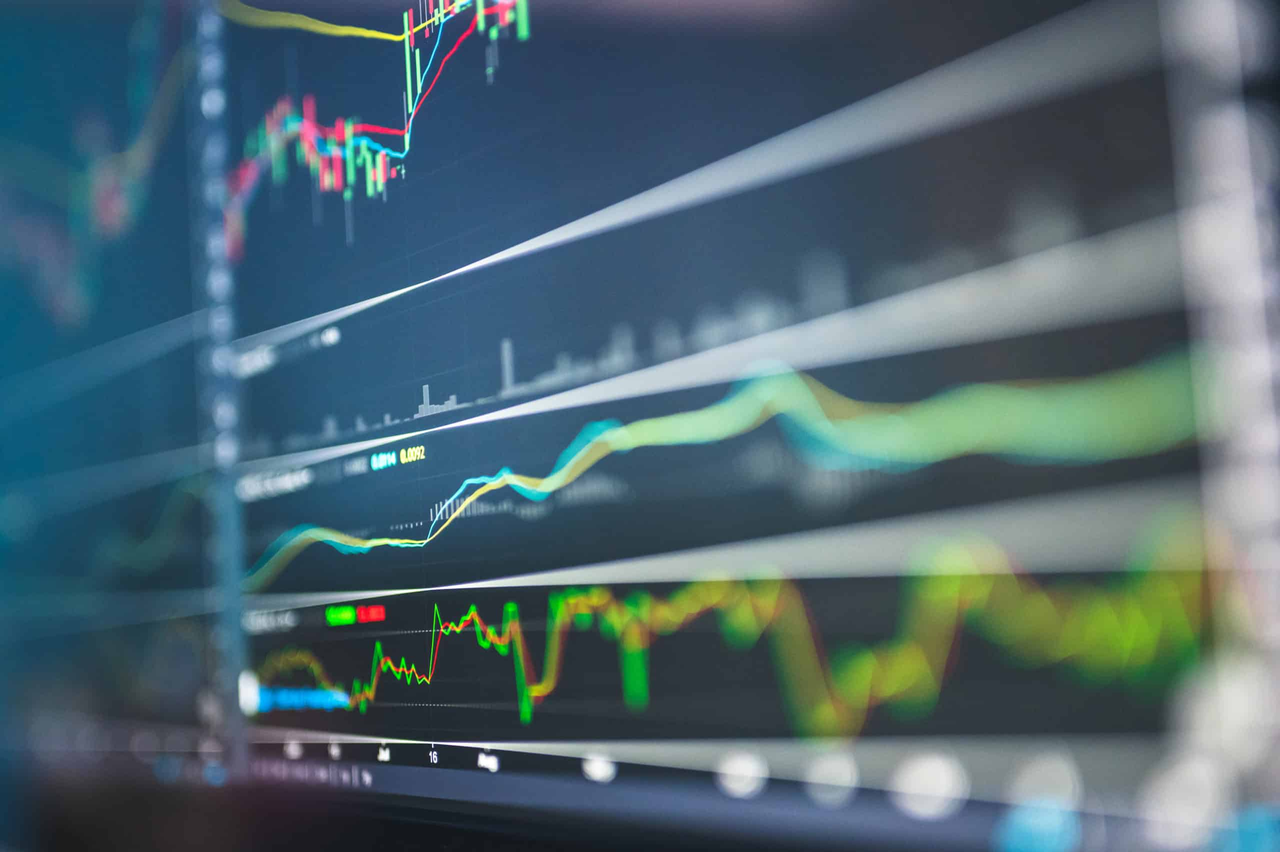 Learn Stock Trading Step by Step