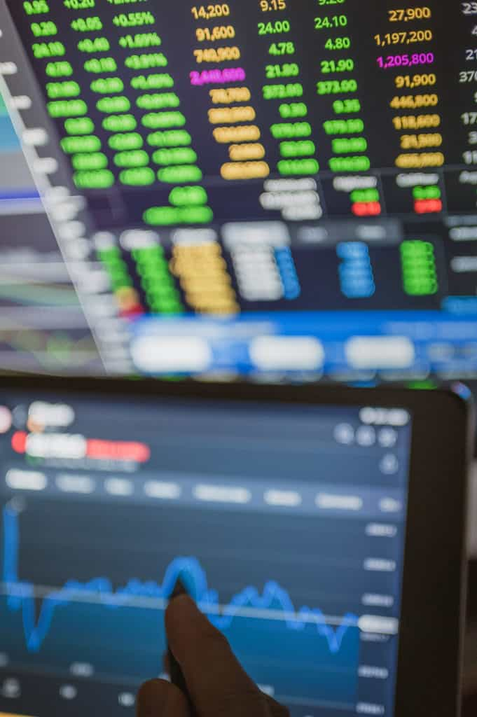 How to Learn Stock Trading