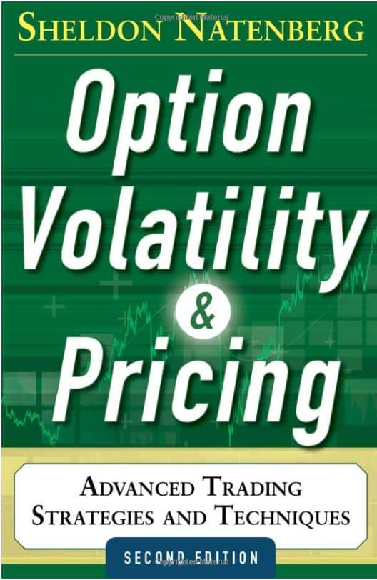 Best Books on Options Trading