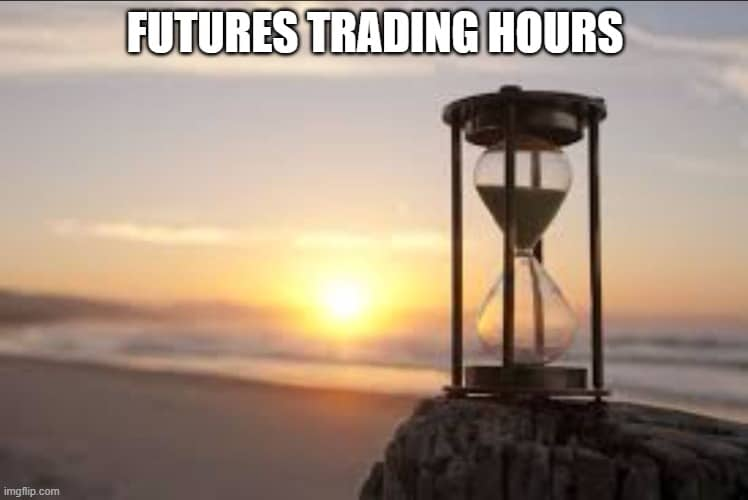 Futures Trading Hours