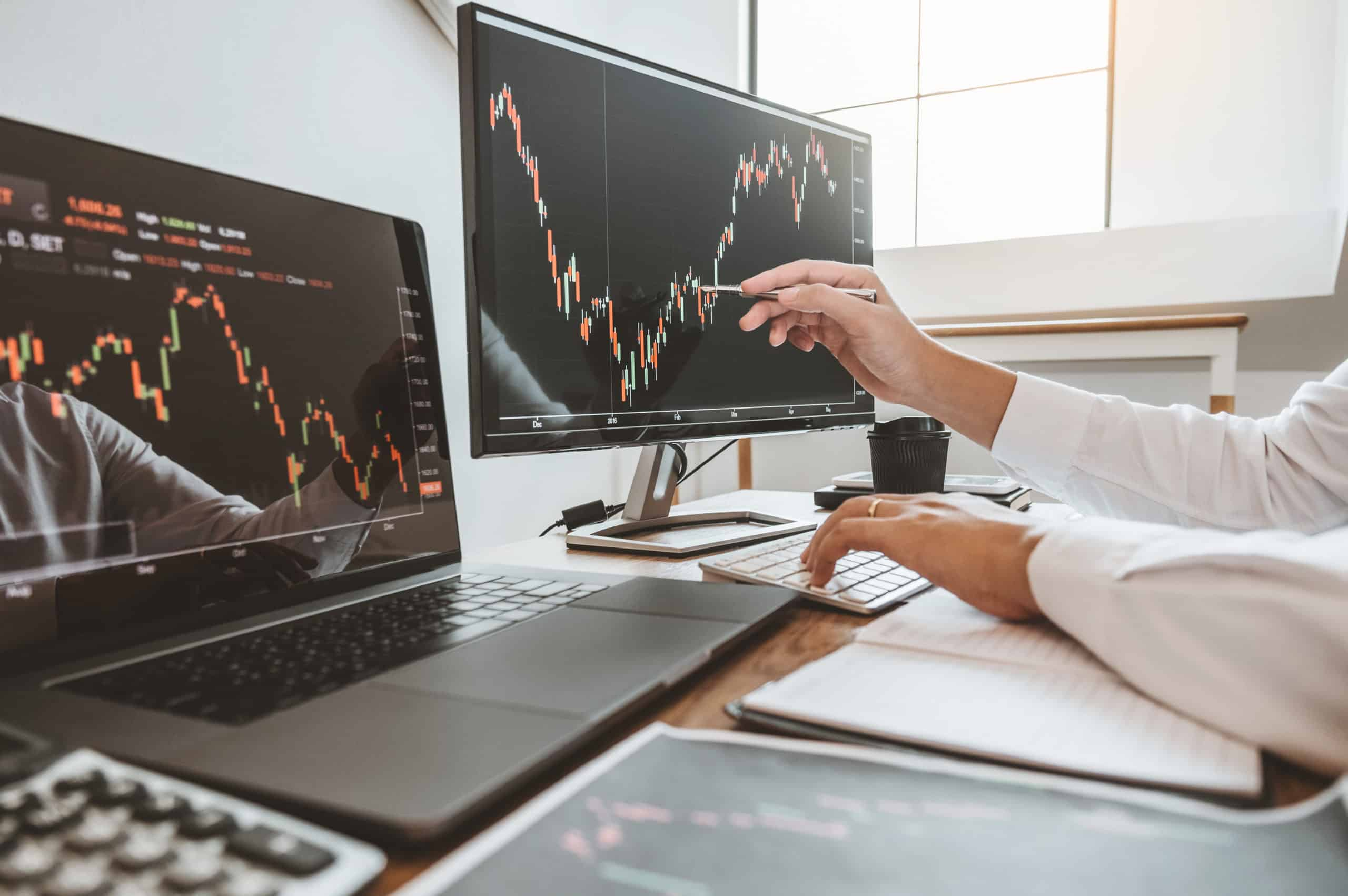 Stock Trading Service